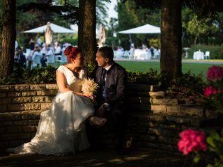 Le nozze di Petra e Mattia
