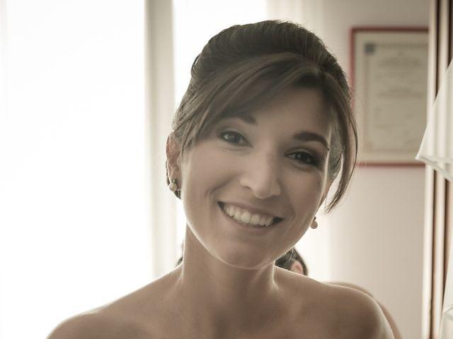 Il matrimonio di Mauro e Roberta a Rovato, Brescia 12