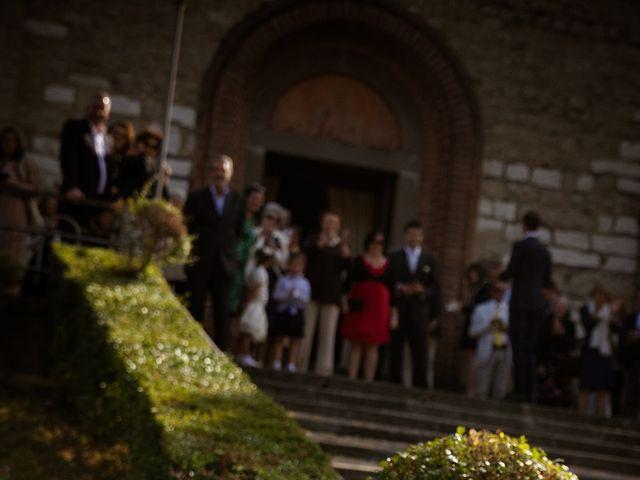 Il matrimonio di Mauro e Roberta a Rovato, Brescia 18
