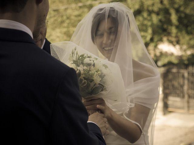 Il matrimonio di Mauro e Roberta a Rovato, Brescia 19