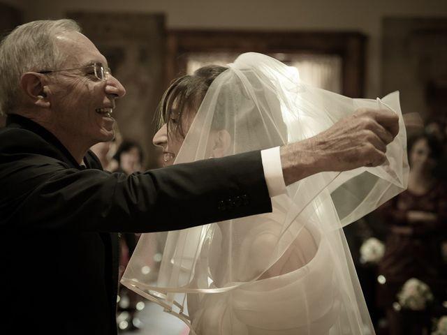 Il matrimonio di Mauro e Roberta a Rovato, Brescia 20