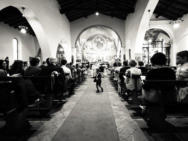 Il matrimonio di Mauro e Roberta a Rovato, Brescia 22