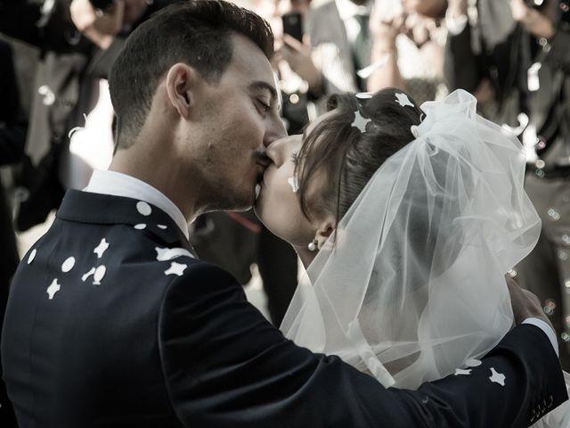 Il matrimonio di Mauro e Roberta a Rovato, Brescia 24