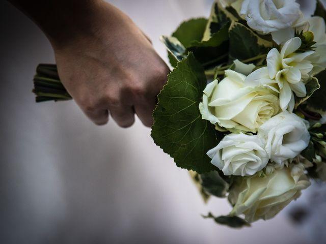 Il matrimonio di Mauro e Roberta a Rovato, Brescia 25