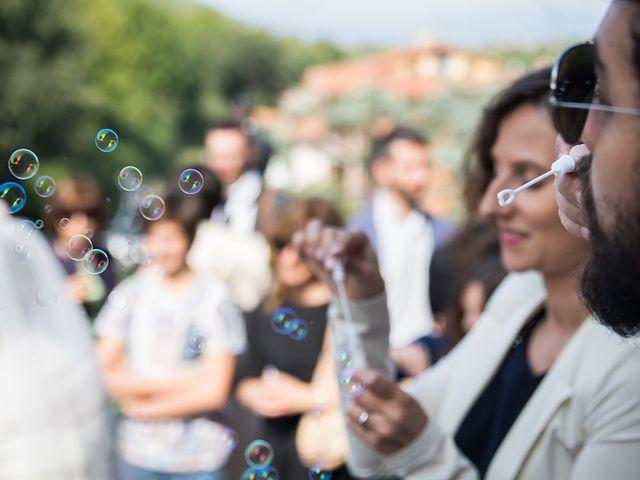 Il matrimonio di Mauro e Roberta a Rovato, Brescia 26