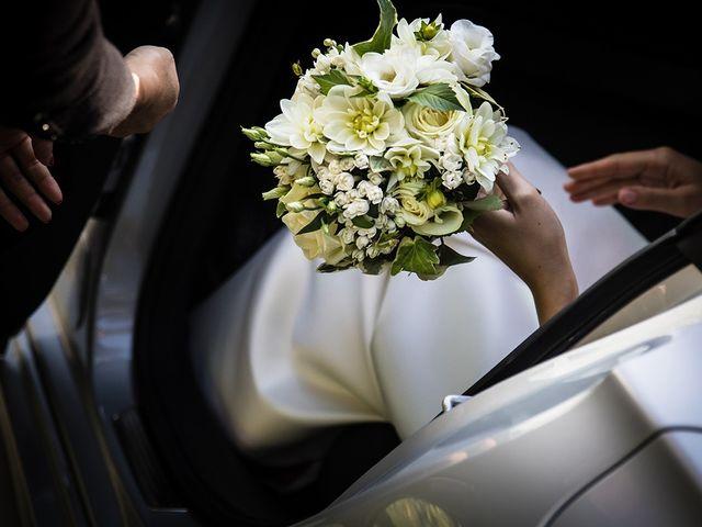 Il matrimonio di Mauro e Roberta a Rovato, Brescia 27