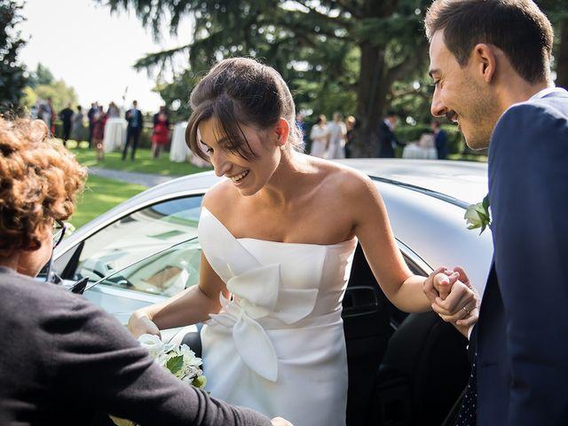Il matrimonio di Mauro e Roberta a Rovato, Brescia 1