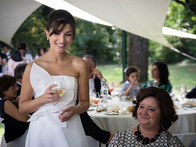 Il matrimonio di Mauro e Roberta a Rovato, Brescia 29