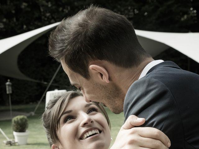 Il matrimonio di Mauro e Roberta a Rovato, Brescia 32