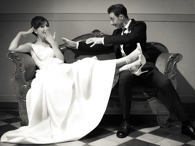 Il matrimonio di Mauro e Roberta a Rovato, Brescia 34
