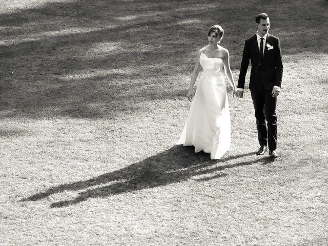Il matrimonio di Mauro e Roberta a Rovato, Brescia 38