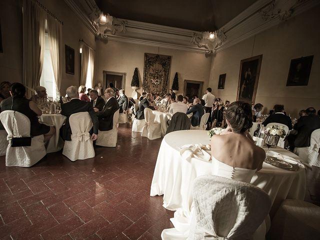 Il matrimonio di Mauro e Roberta a Rovato, Brescia 41