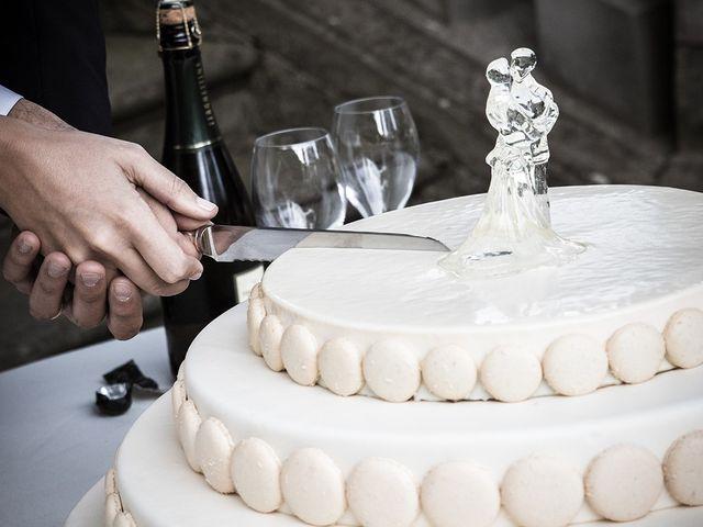 Il matrimonio di Mauro e Roberta a Rovato, Brescia 43