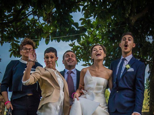 Il matrimonio di Mauro e Roberta a Rovato, Brescia 49