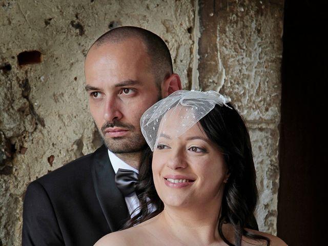Il matrimonio di Francesco e Alessandra a Guardiagrele, Chieti 3