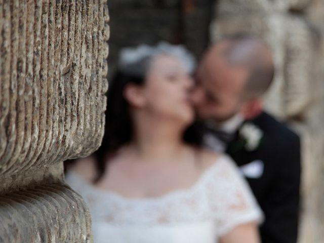 Il matrimonio di Francesco e Alessandra a Guardiagrele, Chieti 1