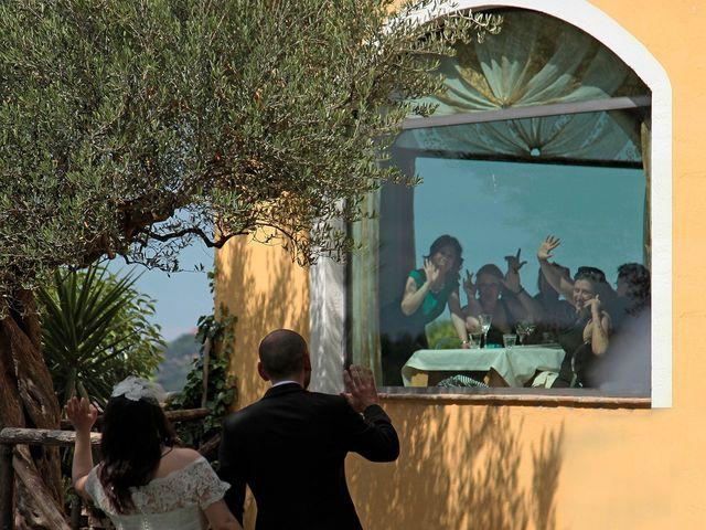 Il matrimonio di Francesco e Alessandra a Guardiagrele, Chieti 5