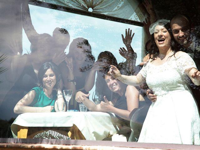Il matrimonio di Francesco e Alessandra a Guardiagrele, Chieti 6