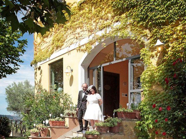 Il matrimonio di Francesco e Alessandra a Guardiagrele, Chieti 7