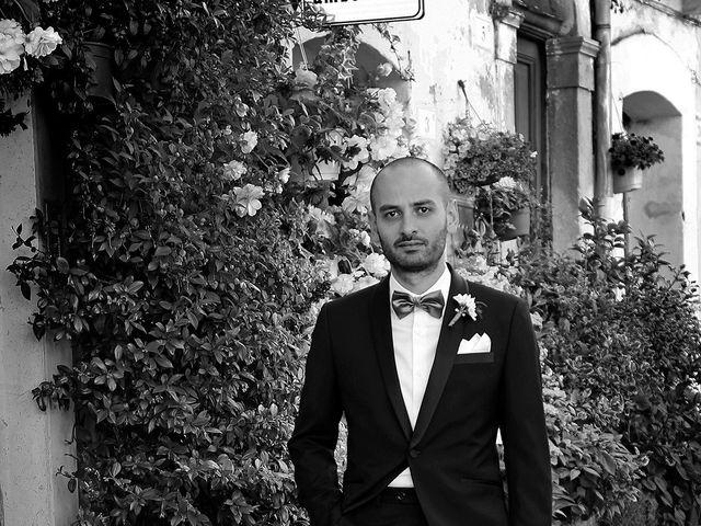 Il matrimonio di Francesco e Alessandra a Guardiagrele, Chieti 13