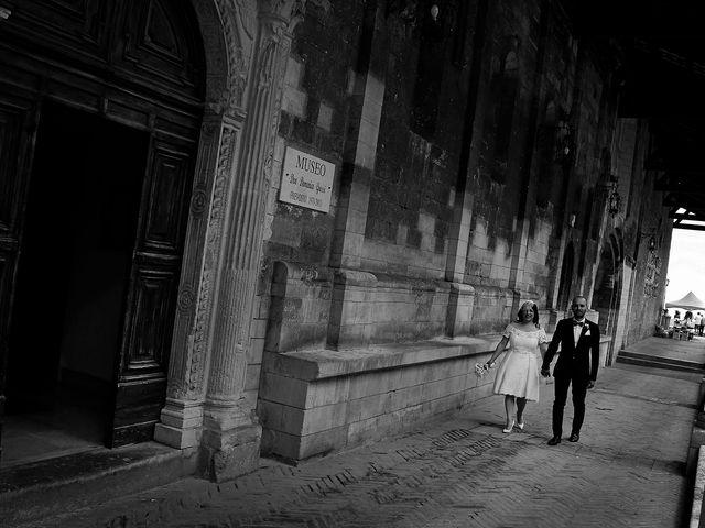 Il matrimonio di Francesco e Alessandra a Guardiagrele, Chieti 19