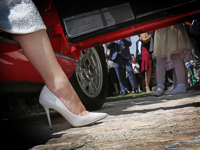 Il matrimonio di Francesco e Alessandra a Guardiagrele, Chieti 21