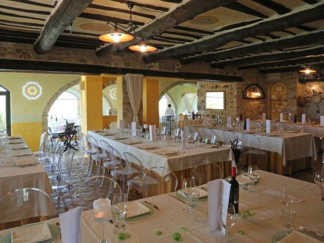 Il matrimonio di Francesco e Alessandra a Guardiagrele, Chieti 23