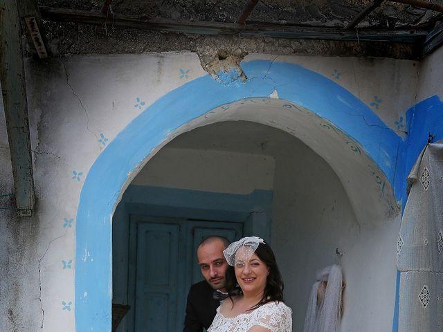 Il matrimonio di Francesco e Alessandra a Guardiagrele, Chieti 24