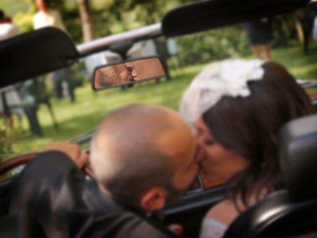 Il matrimonio di Francesco e Alessandra a Guardiagrele, Chieti 26