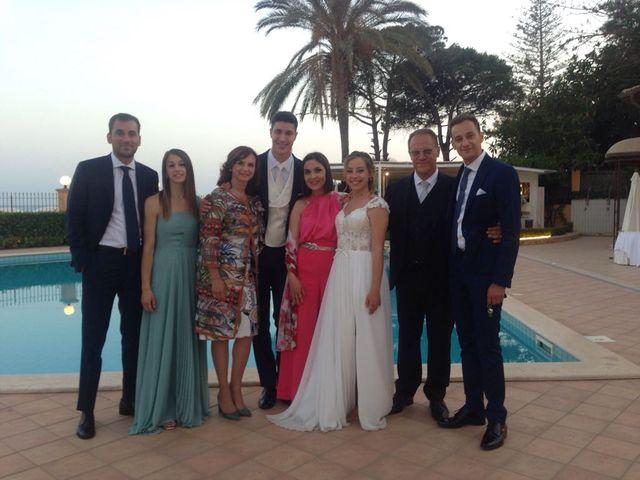 Il matrimonio di Adriano e Flavia a Agrigento, Agrigento 1