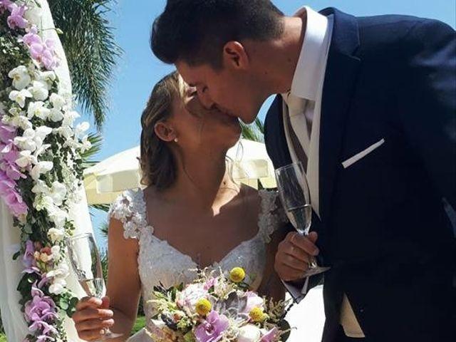 Il matrimonio di Adriano e Flavia a Agrigento, Agrigento 2