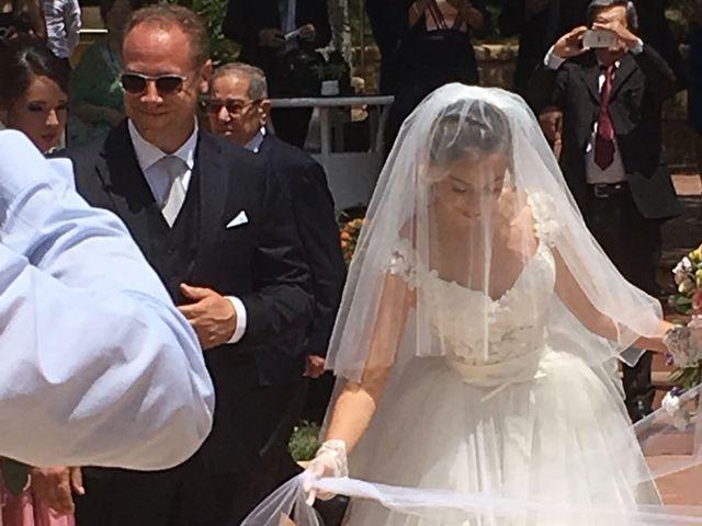 Il matrimonio di Adriano e Flavia a Agrigento, Agrigento 8