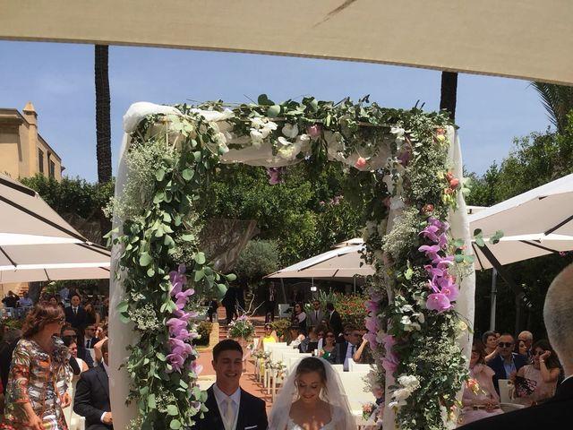 Il matrimonio di Adriano e Flavia a Agrigento, Agrigento 9