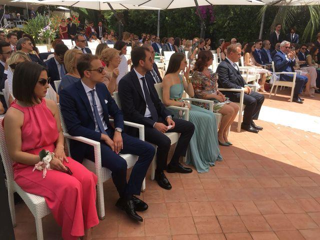 Il matrimonio di Adriano e Flavia a Agrigento, Agrigento 10