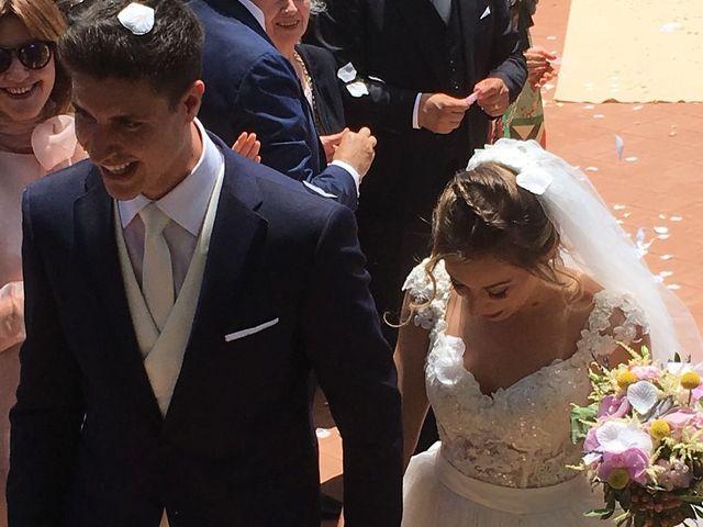 Il matrimonio di Adriano e Flavia a Agrigento, Agrigento 14