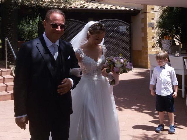 Il matrimonio di Adriano e Flavia a Agrigento, Agrigento 16