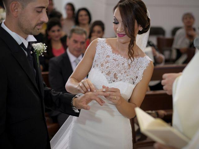 Il matrimonio di Giuseppe e Doriana a Rocca di Neto, Crotone 21