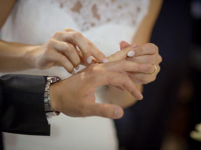 Il matrimonio di Giuseppe e Doriana a Rocca di Neto, Crotone 22