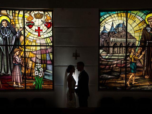 Il matrimonio di Giuseppe e Doriana a Rocca di Neto, Crotone 24