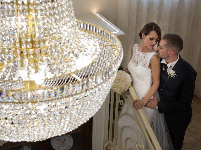 Il matrimonio di Giuseppe e Doriana a Rocca di Neto, Crotone 29