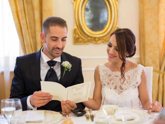 Il matrimonio di Giuseppe e Doriana a Rocca di Neto, Crotone 38