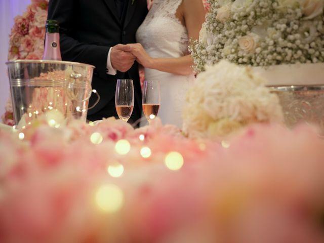 Il matrimonio di Giuseppe e Doriana a Rocca di Neto, Crotone 42
