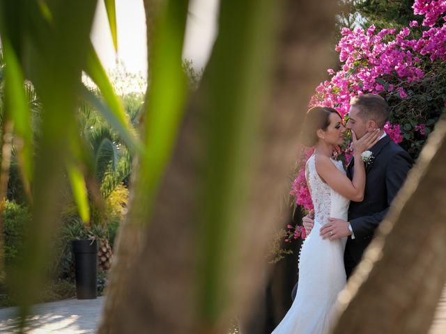 Il matrimonio di Giuseppe e Doriana a Rocca di Neto, Crotone 43