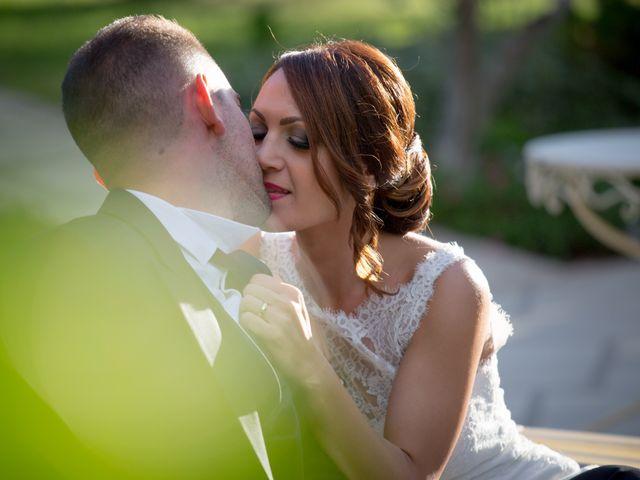 Il matrimonio di Giuseppe e Doriana a Rocca di Neto, Crotone 44