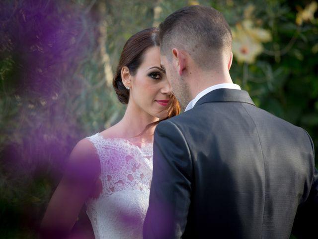 Il matrimonio di Giuseppe e Doriana a Rocca di Neto, Crotone 45