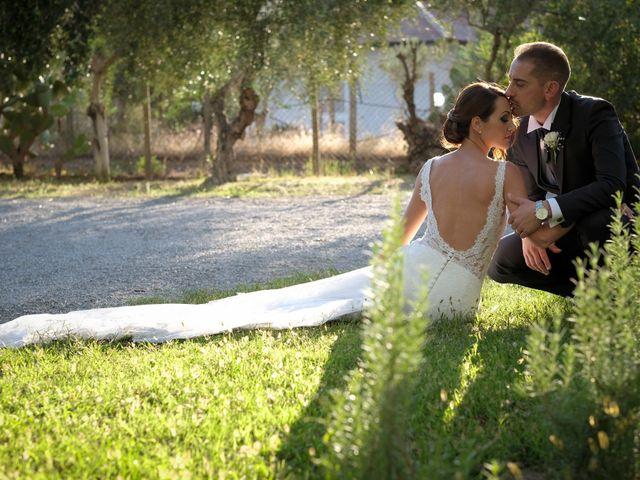 Il matrimonio di Giuseppe e Doriana a Rocca di Neto, Crotone 48