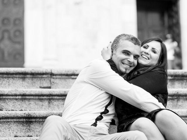 Il matrimonio di Roberto e Cinzia a Capoterra, Cagliari 3