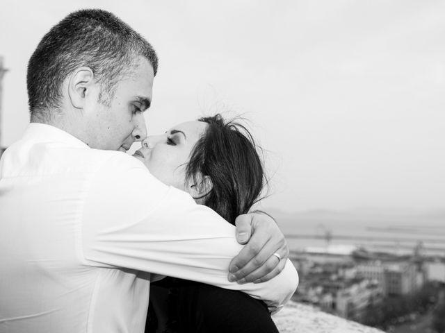 Il matrimonio di Roberto e Cinzia a Capoterra, Cagliari 4