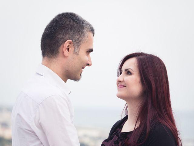 Il matrimonio di Roberto e Cinzia a Capoterra, Cagliari 9