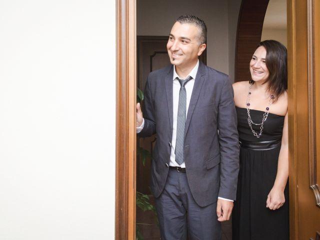 Il matrimonio di Roberto e Cinzia a Capoterra, Cagliari 17